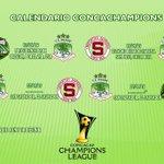 Alianza y Dragón ya conocen fechas en fase de grupos en #Concachampions https://t.co/XQG43ezjgm https://t.co/GcPBiiJakw
