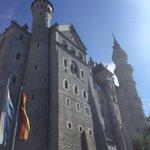 Schloss Neuschwanstein #disneycastle #bayern #sommer #activityweek https://t.co/KErnHxzF35