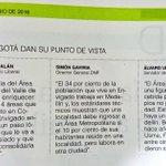 Consenso para #EnvigadoAlÁrea tema del día hoy en el periódico @elcolombiano https://t.co/yuu80dL7Gy