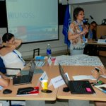 Communicating as One course (Spanish version) of @UNSSC starts today in #Panama city! #CommunicateasOne @UN #SDGs https://t.co/4Z9W1Y8QIn
