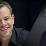 #MattDamon was in Brampton for his upcoming film #Downsizing, directed by #AlexanderPayne - https://t.co/97wGMPXAYF https://t.co/nlT8T5ev6l