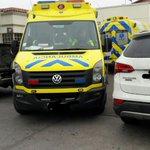 Es de todos los días urgencia de hospital #Laserena con vehículos particulares @elobservatodo @pelucheduenas https://t.co/3YHqcKf86N