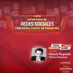 @CapacitateEc Curso de #RedesSociales con resultados de negocios #Guayaquil con @OctavioRegalado @MkteroNocturno https://t.co/7Mi3TGRg0J
