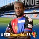 OFFICIEL ! Seydou Doumbia est prêté par lAS Roma au FC Bâle ! https://t.co/vWgVtOSLwA