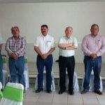 #SanPedro En nombre de @rubenmoreiravdz inaugura @alfiovegap Foro Regional #Laguna especializado en #Nuez https://t.co/lMwZ8O84tl