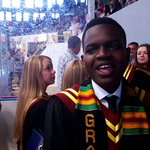 🎉CONGRATULATIONS MAMADOU! 🎉  citadel high class of 2016 🎉 https://t.co/V75JIdvriv