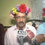 . @ArvindKejriwal s voice is so poisonous that the @ndtv was forced to use protection ????????????#AAPNot4Punjab https://t.co/ugJUlru65Q
