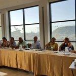 Hoteleros Conformaron comité de apoyo a los #JuegosBolivarianos2017. https://t.co/mkG3z30abG