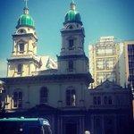 #GUAYAQUIL 28 Junio 2016 ???? // Plaza San Francisco // Iglesia San Francisco #Luna❓ ???? https://t.co/ZAhq4ljayQ https://t.co/flhrhA2pVV