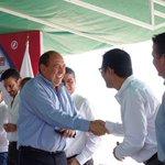 Con una inversión de 1500 millones de pesos y 700 puestos de trabajo llega a #Torreón la empresa Hyosung #MásEmpleo https://t.co/4ZwffVQdZx