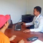 Habitantes de Flor de Bastión realizan sus consultas del servicio de energía en unidad móvil @CNEL_EP #UnGuayaquil https://t.co/vIis9z3I0A