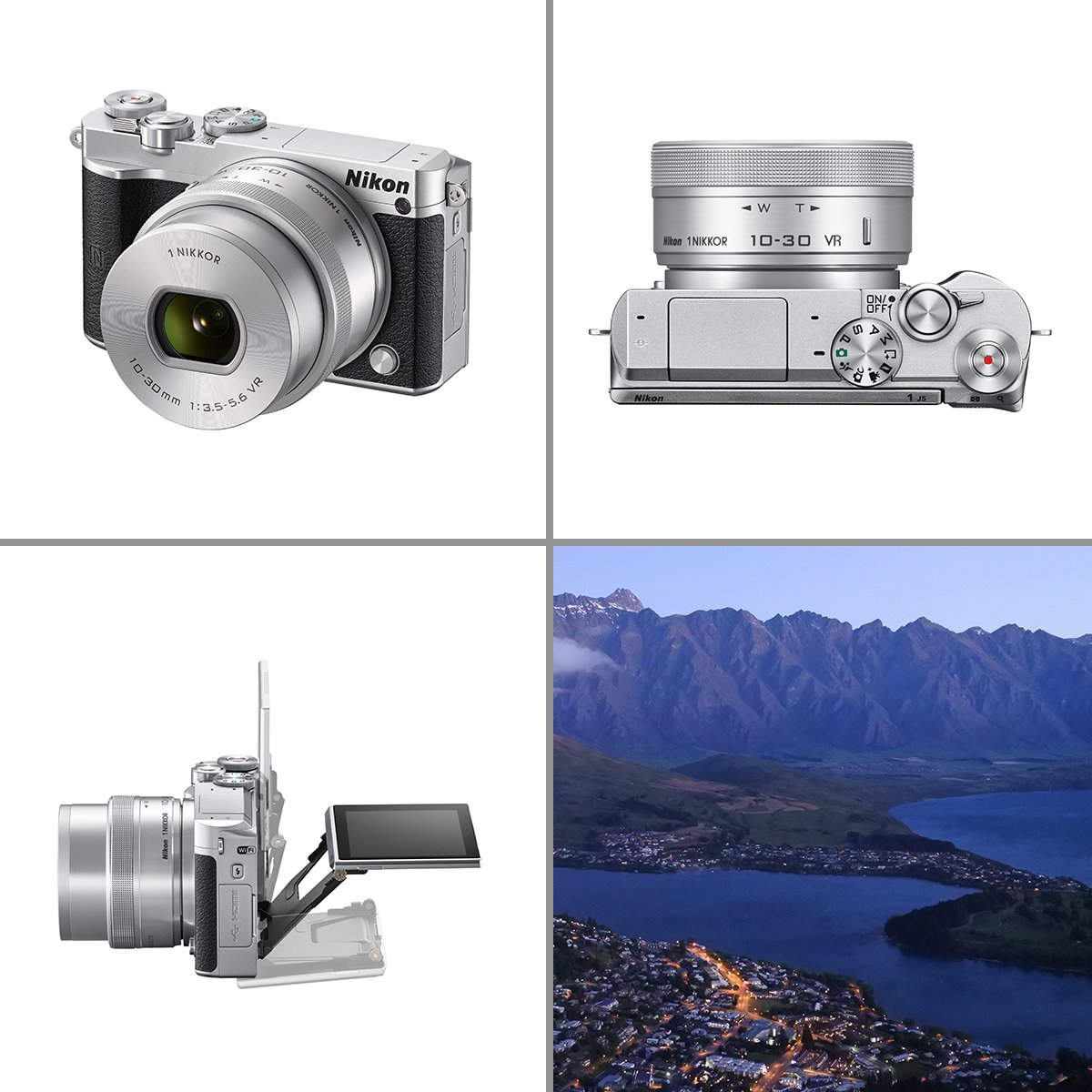 Win a Nikon camera with Dixons Travel! Not long to go till we draw the winner. Enter here: