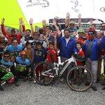 Ciclistas participaron en familia del Desafío Mountain Bike de Guanaqueros https://t.co/OM7FRNS9eI #LaSerena #Chile https://t.co/xqPFUTMchU