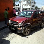 Accidente en Av. Aguas y Costanera Mapasingue #Guayaquil RT. @LupaNoticia @crudarealidadec https://t.co/6g4lBnsibc