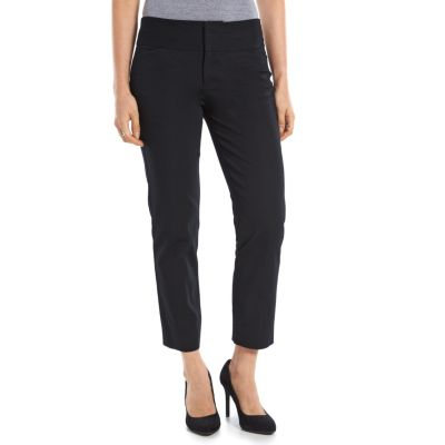Low Price Women's ELLE? Polished Ankle Pants See Now #Cheap-Price at https://t.co/NNZltlivOJ https://t.co/NVoChVvoRX