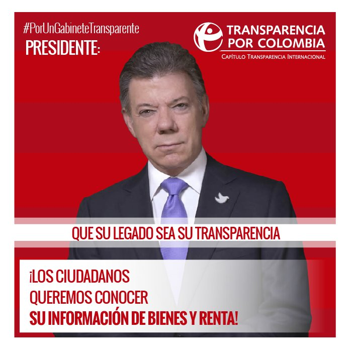 transparenciaco photo