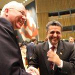 Felicitaciones a Bolivia, al Presidente @evoespueblo y al emb @SachaLlorenti por su Elección al Consejo de Seguridad https://t.co/6Jx8UU7kPm