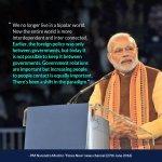 PM @narendramodis Quotes from the @TimesNow Interview. https://t.co/z0jEWkYrkI via NMApp https://t.co/k6j7rhvLJx