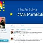 """Legisladores bolivianos califican de """"irrespetuoso"""" al diputado chileno @JorgeTarud https://t.co/yBjujwIlOs https://t.co/M8lOwuibga"""