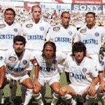 @AlianzaFC_sv en 1997 se convertiría en el mejor equipo salvadoreño conquistando su 2do título internacional UNCAF. https://t.co/Ff7JjyJWlm