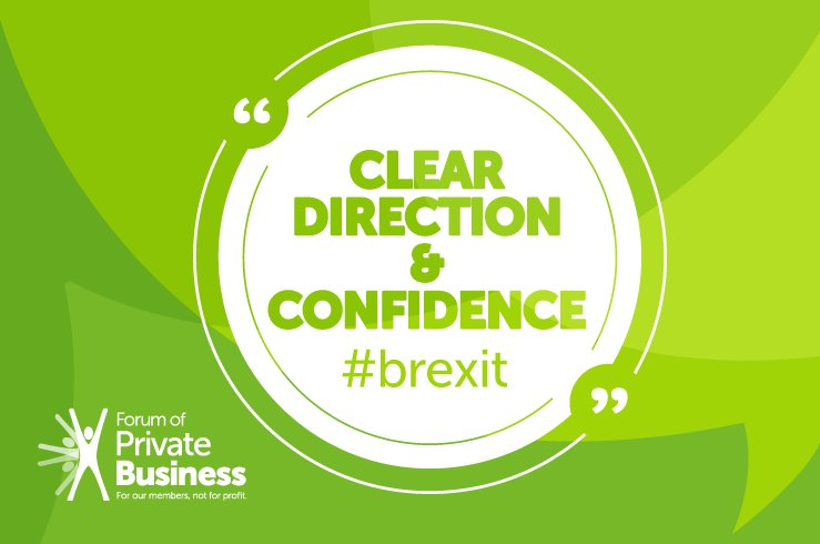 We need to see a clear plan and a strong united team working on #brexit  https://t.co/Qt04ocqXv7 https://t.co/zMFadyaZye