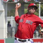 The #RedSox today recalled RHP Pat Light from Triple-A Pawtucket. https://t.co/D4riVFJhpP