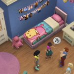 #TS4KidsRoomStuff is available NOW! 💚 Here are some tips to help you get started: https://t.co/NJzA6bs4Hg https://t.co/MnyiGyshLa