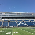 We cant wait for football season! If youve been thinking about club seats now is the time to get them. #GoAggies https://t.co/XySxNiDJN7