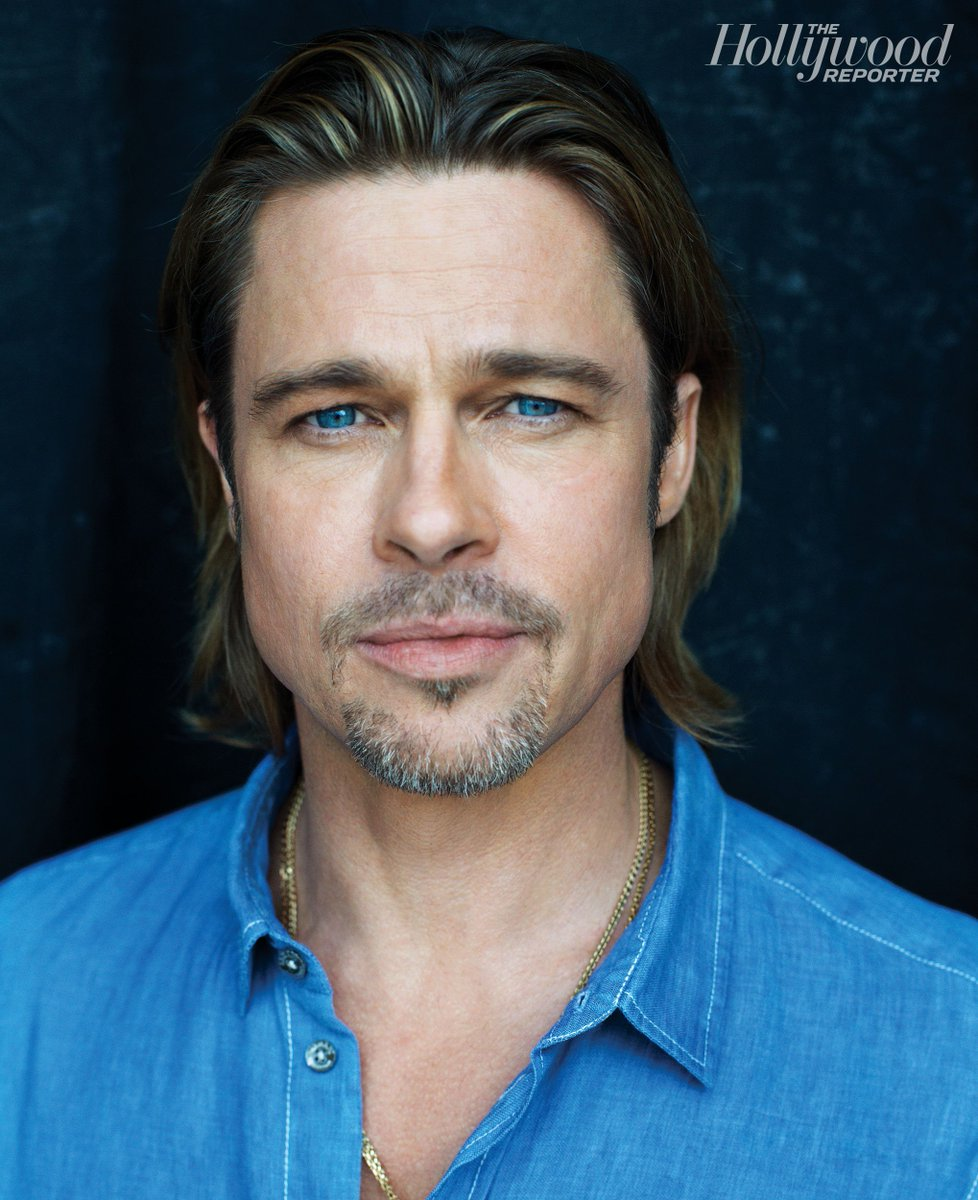 Why Brad Pitt and Leonardo DiCaprio are the highest-ranking actors on the