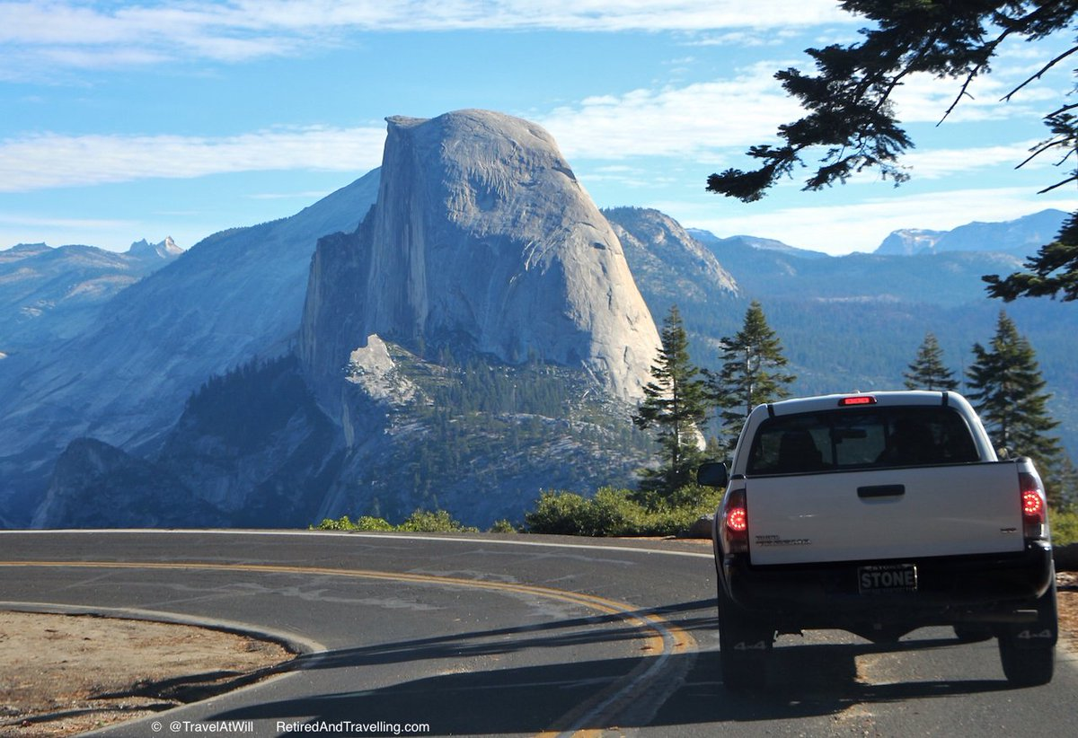 RT @TravelAtWill: Most scenic road trip - through the National Parks! CheapOAir @CheapOair
