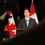 Clarté référendaire: #Trudeau ne veut pas comparer le Québec au #Brexit https://t.co/3bUwtnd3Xb https://t.co/cgoJHZYbk5