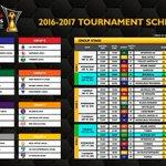 Este es el calendario de Dragón y Alianza para la Liga de Campeones de la CONCACAF. https://t.co/Tf9xSopjnl