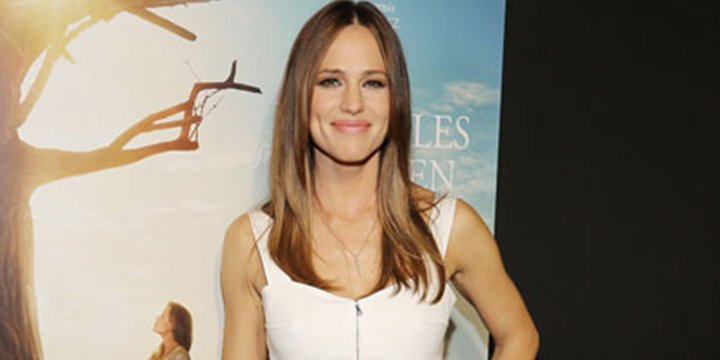 Jennifer Garner to be honored at the 2016 Baby2Baby gala