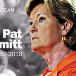 """""""Heres how Im going to beat you. Im going to outwork you. Thats it."""" - Pat Summitt. https://t.co/m9fJcVogat https://t.co/jgme60oZ42"""
