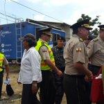 .@MashiRafael y @ppsesa recorren Flor de Bastión, zona intervenida donde se erradica el microtráfico. https://t.co/sSY7xnE9oj
