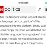 Following NY Times lead, @CNN places the term occupation in scare quotes https://t.co/TFffADkN6D https://t.co/yDablJRbMd