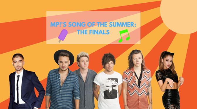 The voting is closed. The results are in. The winner for MP!'s Song of the Summeris… https://t.co/rDt7OCGviN https://t.co/6YCyuASnWZ