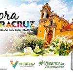 #QuisieraPasarUnDiaEn Xalapa #Veracruz #NuestraCapital... ¡Ven no te arrepentirás! #VeranoALaVeracruzana. https://t.co/Y4Weoxd1ga