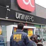$70 millones roban desde Supermercado Unimarc en la Región de #Coquimbo https://t.co/8LK3MVNVqr #LaSerena #Illapel https://t.co/Tg0KnuMChf