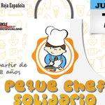Cruz Roja organiza un taller solidario de cocina para niños en el Mencey https://t.co/SDYP60fUoA https://t.co/TaPSYftKfd