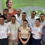 Alcaldes pidieron que se ratifique el préstamo en @AsambleaSV para más sedes de #CiudadMujer #GobSV https://t.co/Sf8BaqyGoe