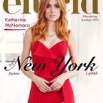 New @ElucidMagazine cover! See the rest of the issue here - https://t.co/lX57vgiZoQ https://t.co/EagvPBnTHL