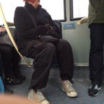 Roy Hodgson spotted in disguise to avoid angry England fans this morning https://t.co/ofSgXUF54j