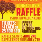 Win an awesome Summer Lovin Raffle package worth $3K at our #Temecula ReStore! Go here: https://t.co/igjty58X30 https://t.co/3y4bZAxGBV