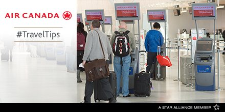 1/2 Travelling? Bag-drop at most airports ends 60 mins B4 flying.