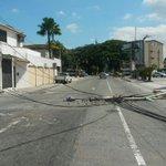 #Guayaquil Se reporta #poste caído en Miguel H. Alcívar y José Alavedra https://t.co/vW0CsqO0Y2