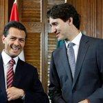 [En rappel] Le Canada nimposera plus de visas aux Mexicains https://t.co/a5k3WmvzYI https://t.co/DmxCVHw9Md