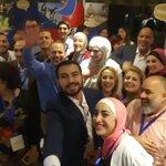 Selfie .....Selfie ..... Selfie with @USAIDJordan Mission Director Jim Barnhart #USAID4Jo #RamdanKareem https://t.co/F3V48DTVUR