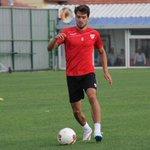 Sebastian Hernández se encuentra en la ciudad y será jugador de @JuniorClubSA en las próximas horas. https://t.co/QkE3CjWDQz