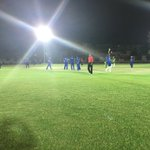 Look at the lush green grass of a Govt High School Cricket Ground in Rawalpindi https://t.co/89tDkpfB5m